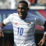 Luis Tejada confirma su retiro de la selección de Panamá después del Mundial