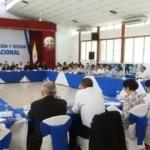 Diálogo acuerda implementar recomendaciones de CIDH tras su demoledor informe