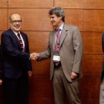 Ministros de Agricultura de Latinoamérica debaten sobre desafíos regionales