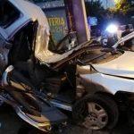 Mueren 2 personas y 15 resultan heridas en colisión carretera en R.Dominicana