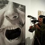 Museo de Dalí muestra 27 retratos del pintor del fotógrafo Robert Whitaker