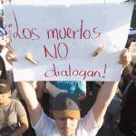 Nicaragua confirma 15 muertos y 199 heridos en protestas de últimos dos días