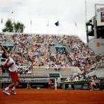 Djokovic elogia la combatividad de Munar y felicita a Serena Williams