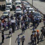 Nuevos enfrentamientos en Nicaragua dejan cuatro heridos, según estudiantes