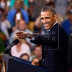 Obama participará en una cumbre sobre economía el 6 de julio en Madrid