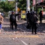 """Tiroteos y un asalto a una iglesia dan """"bienvenida"""" a la CIDH en Nicaragua"""