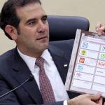 Válido marcar dos o más partidos de coalición en boleta para Presidente