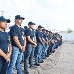 Ofrecen 200 vacantes para Policía Municipal