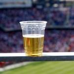 Se quejan de restricciones a la venta de cerveza en la Copa de Futbol
