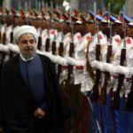 China invita al presidente iraní a la cumbre de la OCS en junio