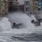 Cuba se recupera de inundaciones en vísperas de nueva temporada de huracanes