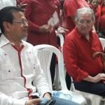 Hugo Martínez, el reformista del FMLN que busca ser presidente de El Salvador
