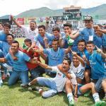 Guastatoya golea y se clasifica a la semifinal del Clausura en Guatemala