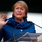 Sobreseen causa contra hijo de la expresidenta Bachelet por delito de cohecho