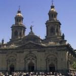 La Iglesia católica chilena reitera su pedido de perdón a víctimas de abuso