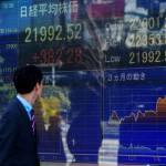 La Bolsa de Tokio avanza un 0,1 por ciento en la apertura