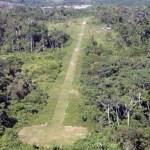 Destruyen en Honduras dos pistas clandestinas usadas para el narcotráfico