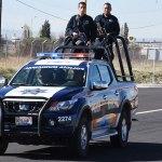 Continúa convocatoria para aspirantes a ingresar a la Dirección Municipal de Seguridad Pública