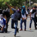 "España ofrece ""asistencia técnica"" si se abre una negociación en Nicaragua"