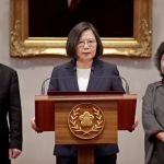 Taiwán anuncia medidas de represalia contra la presión diplomática de China