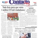 Edición impresa del 1 de julio del 2018