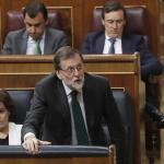 Congreso destituye a Mariano Rajoy como presidente del gobierno de España