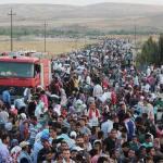 ACNUR desmiente que impida el regreso de refugiados sirios desde el Líbano