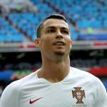 """Ronaldo: """"Portugal casi ha logrado la clasificación"""""""