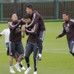 Diego Reyes: Me duele en el alma, pero es lo mejor para mis compañeros