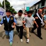 Equipo de la CIDH llega a Nicaragua para ayudar con el diálogo nacional