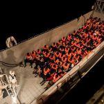 España se prepara para la acogida solidaria de los inmigrantes del Aquarius