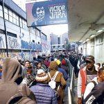 Gobierno chileno entrega 3.000 primeros visados a inmigrantes regularizados
