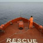 Indonesia busca a unos 60 desaparecidos tras naufragio en isla de Sumatra