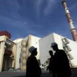 Irán inicia preparativos para construir centrifugadoras avanzadas en Natanz