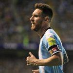 La selección argentina hará noche en Moscú