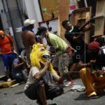 Masaya, la cuna de la revuelta contra Ortega, se alista para el autogobierno