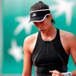 Muguruza somete a Sharapova y se planta en semifinales ante Halep o Keber