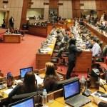 Prestan juramento los 80 diputados paraguayos que legislarán hasta 2023