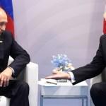 Rusia confirma que Lavrov se reunirá esta semana con asesor de Trump en Moscú