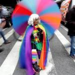 Sao Paulo reúne a una multitud en uno de los mayores desfiles LGBTI del mundo
