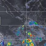 Se forma la tormenta tropical Daniel en el Pacífico lejos de costas mexicanas