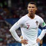 A 4 años de otro Mundial, Cristiano Ronaldo abandona el de Rusia con 33