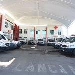 Mejora Cruz Roja servicios con donativos: Delegado