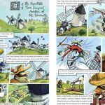 Argentina arranca lectura colectiva en Twitter de Don Quijote de la Mancha