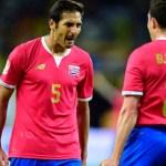 Borges cree que Costa Rica tiene que aprender a lidiar con las expectativas