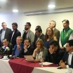 Congresistas de Alianza Verde se adhieren a Petro para elecciones en Colombia