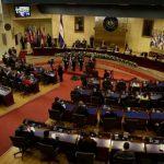 Congreso salvadoreño investiga daños a sitio arqueológico por construcción