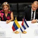 Cuba y Venezuela avanzan hacia un acuerdo bilateral sobre migraciones