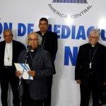 Diálogo entre el Gobierno nicaragüense y la oposición se reanudará el viernes