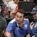 Ente electoral de Guatemala ordena cancelar el partido del presidente Morales